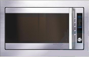 Omega OM301TXA Microwave