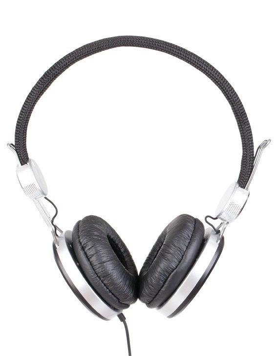 Obey Banjo Headphones