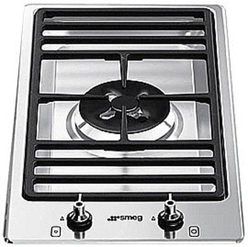 Smeg PGA31G Kitchen Cooktop