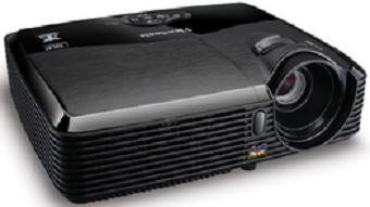 ViewSonic PJD5233 Projector