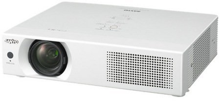 Sanyo PLC-WU3800 LCD Projector