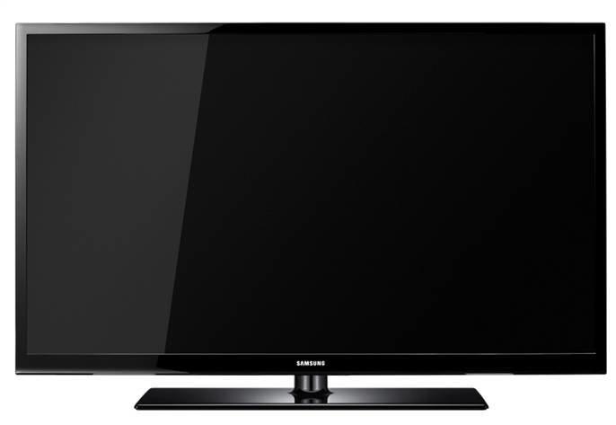 Samsung PS43D490 43inch HD 3D Plasma TV