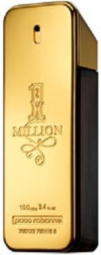 Paco Rabanne 1 Million 100ml EDT Men's Cologne
