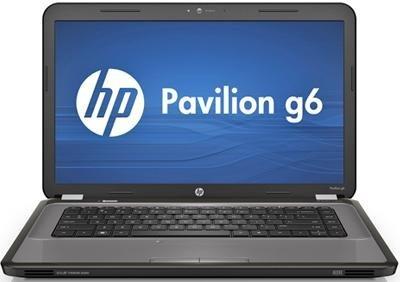 HP Pavilion G6-1310AX Laptop