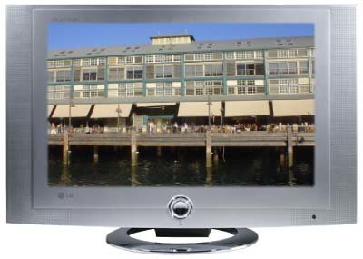 LG L172WT 17inch LCD Television