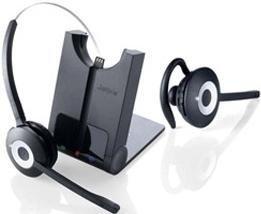 Jabra Pro 930 MS Headphones
