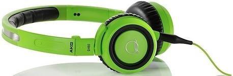 AKG Q460 Head Phone
