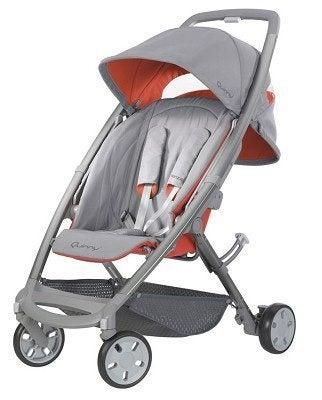 Quinny Senzz Stroller