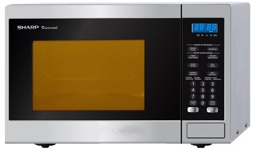 Sharp R231ZS Microwave Oven