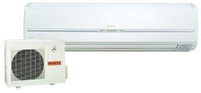 Hitachi RAS-80YHA3 Air Conditioner