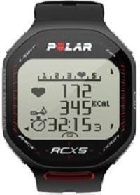 Polar RCX5sd S3 GPS