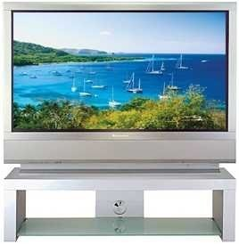 LG RT52SZ30RB 52inch Rear projection Television
