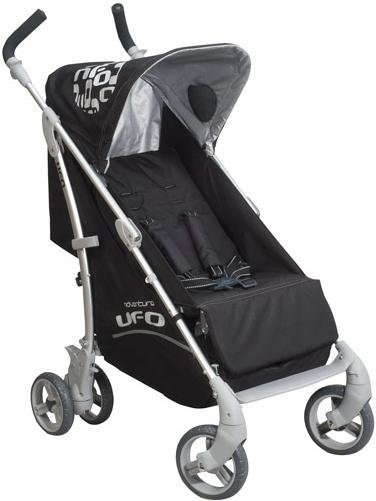 Roger Armstrong iSpin Stroller