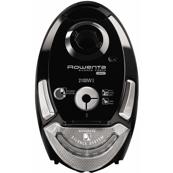 Rowenta Silence Force Compact Vacuum
