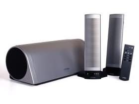 TDK Tremor S80R Computer Speakers