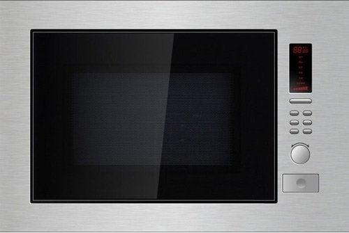 Smeg SBIM30X Microwave Oven