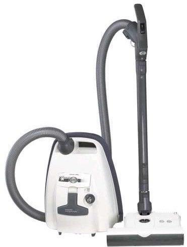 SEBO K3 Premium Vacuum