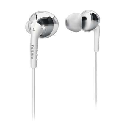 Philips SHE-9757 Headphones