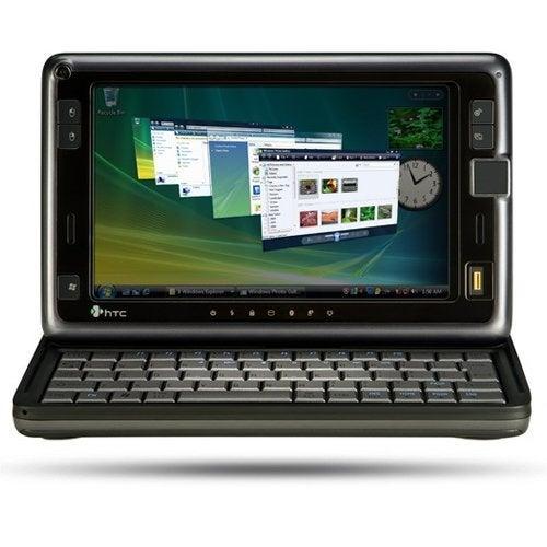 HTC Shift 3G Laptop