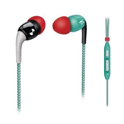 Philips SHO-9575 Headphones