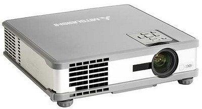 Mitsubishi SL4SU LCD Projector