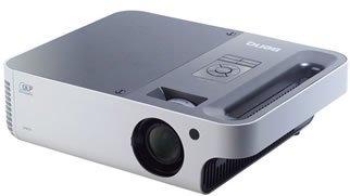 Benq SP820 DLP Projector