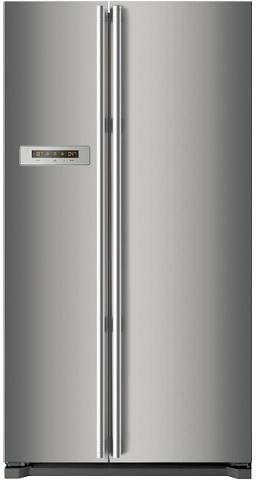 Smeg SR600X Refrigerator