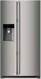 Smeg SR610X Refrigerator