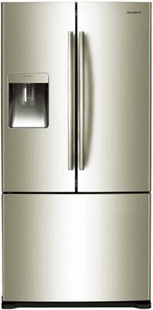 Samsung SRF527DSLS Refrigerator