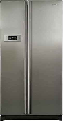 Samsung SRS600NLS Refrigerator
