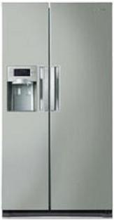 Samsung SRS611DLS Refrigerator