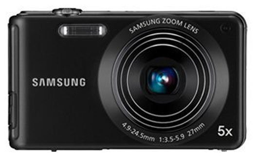 Samsung ST71 Digital Camera