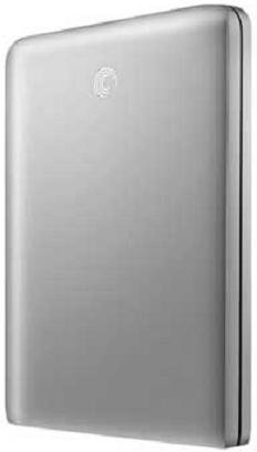 Seagate FreeAgent GoFlex STAA500306 500GB External Hard Drive