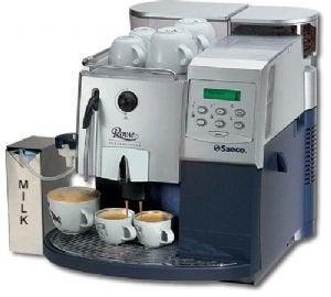 Saeco Royal Cappuccino Coffee Maker