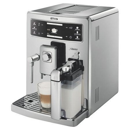 Saeco Xelsis Digital ID HD8946 Coffee Maker