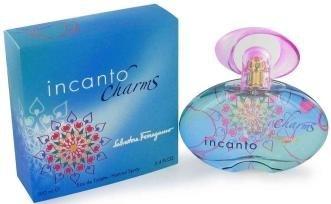 Salvatore Ferragamo Incanto Charms 100ml EDT Women's Perfume