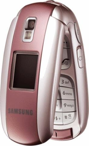 Samsung E530 Mobile Phone