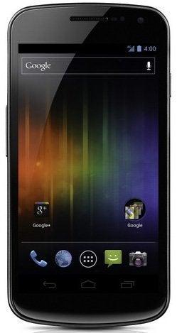 Samsung Galaxy Nexus Mobile Phone