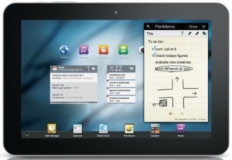 Samsung Galaxy Tab 8.9 3G 64GB Tablet
