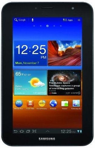 Samsung Galaxy Tab 7.0 Plus 16GB Wi-Fi + 3G Tablet
