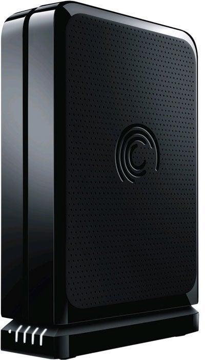 Seagate FreeAgent GoFlex Desk STAC2000303 2TB External Hard Drive