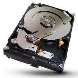 Seagate SV35.5 ST1000VX000 1TB SATA Hard Drive