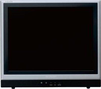 Sharp LC15S1M 15inch LCD TV