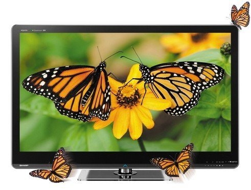 Sharp LC60LE925X 60inch Full HD LCD TV