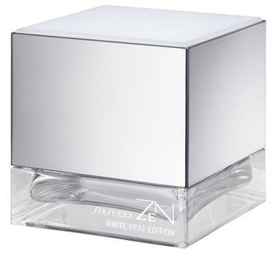 Shiseido Zen White Heat Edition 50ml EDT Men's Cologne