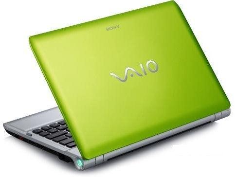 Sony VAIO VPCYB36KG Laptop