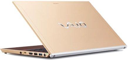 Sony VAIO VPCZ227GG Laptop