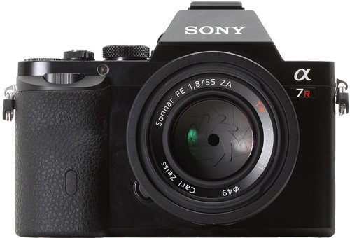 Sony Alpha A7 Digital Camera