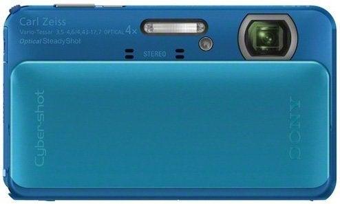 Sony Cyber-shot DSC-TX20 Digital Camera
