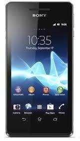 Sony Xperia V LT25i Mobile Cell Phone